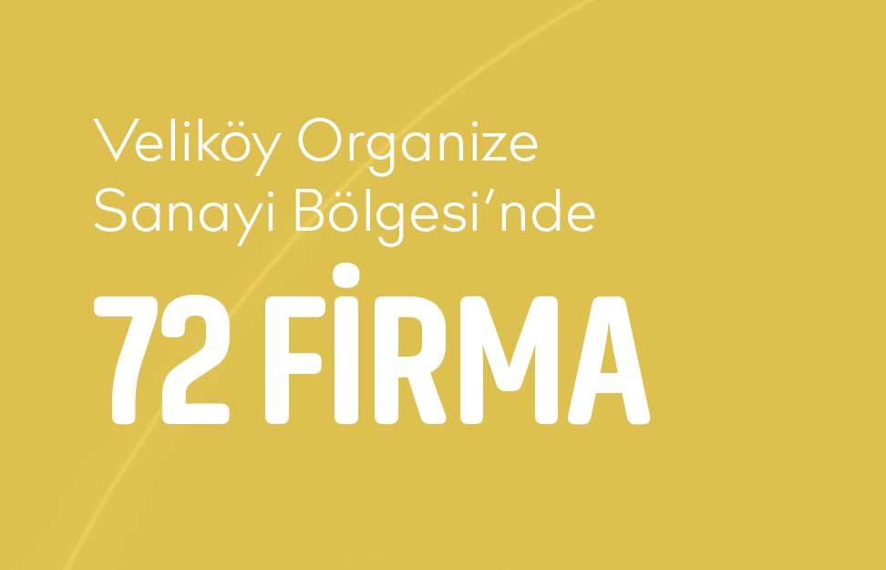 Model Sanayi Merkezi Veliköy Organize